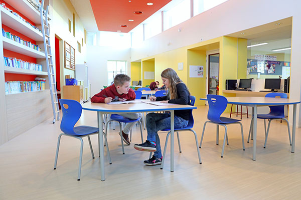 Basisschool De Uilenhorst - Onze visie
