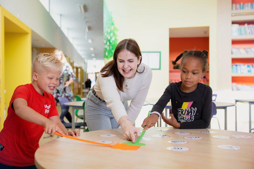Basisschool De Uilenhorst - Onze organisatie